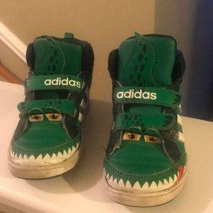 Adidas alligator 🐊sneakers